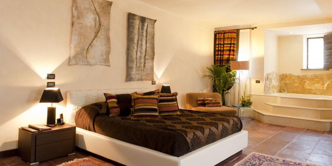 Bottaccio Junior_Suite Art Maison